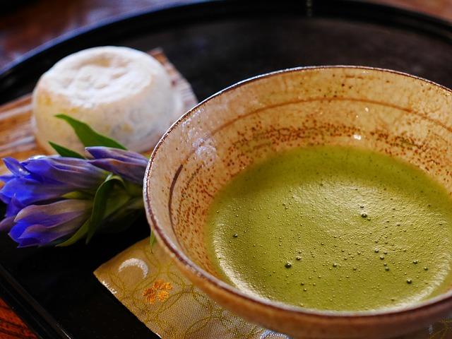 茶道を嗜んでいる、茶道が得意な有名人タレント