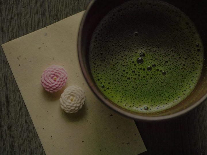 石田ゆり子さんが茶の湯の世界を体験!茶道の魅力を探る