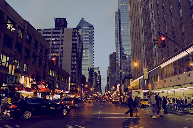 米ニューヨークでお茶を楽しめるオシャレなお店を6つご紹介!