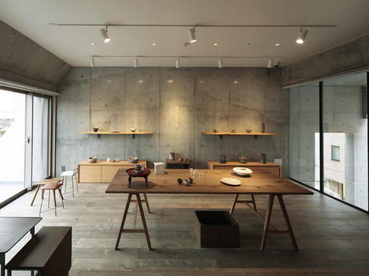 茶の湯をはじめとする和の伝統美との調和「寺田美術」