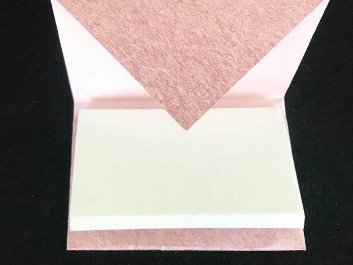 洗練されたデザインと機能。懐紙ブランド「KAI」が魅力的すぎる!