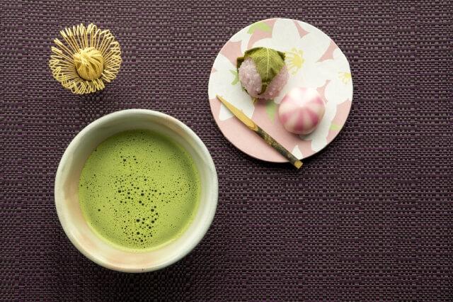 五感で楽しむ、移りゆく日本の四季を表現した和菓子たち
